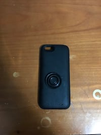 black Otter Box iPhone case 2661 km