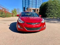 2016 Hyundai Elantra Falls Church