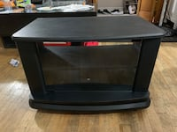 SWIVELLING TV STAND Dorval, H9P 2A7