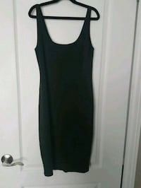 Dark green bodycon dress Brampton, L6R 0H6