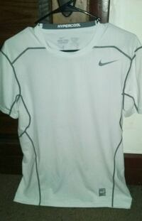 Nike Combat Pro fitted shirt