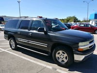 2004 Chevrolet Suburban Dallas