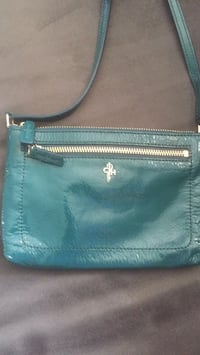 Cole Haan Pantene leather  purse    New  Toronto, M9M 1L3