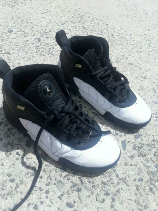 f9d94935ee8b0 Used pair of black Nike Air Foamposite shoes for sale in Charlotte - letgo