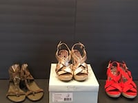 Ladies Sandals: Brand New  Sandals by Jessica Simpson. Size 6.5 and 7 $10 each Lansdowne