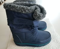 Canadian Kids' Snow Boots Potomac