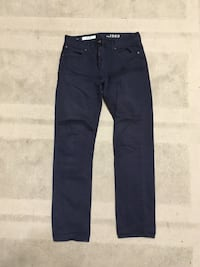 Men's blue pants GAP Toronto, M6J 2T1