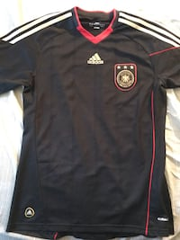 Germany National Team Soccer jersey size Small  Selden, 11784