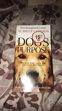 A Dog's Purpose Los Angeles, 90003