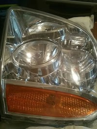 Headlamp for sale for Yukon Mission, 78574