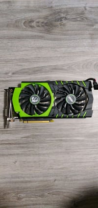 MSI GeForce GTX 960 SPECIAL EDITION Georgina, L4P 4B5