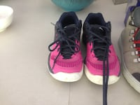 Women's Prince Tennis Shoes Sz 8 West Vancouver, V7V 1J7