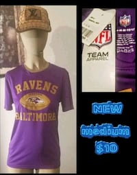 Authentic jerseys men and ladies now just $5 each sizes on them we hav Las Vegas, 89106
