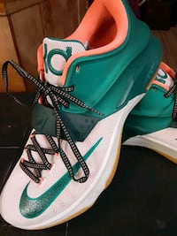 Mens Nike Kd tennis shoes