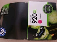830 XL printer ink.  Kitchener, N2B 3H3