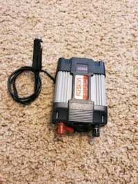 Car Invertor 400W *Works Great*