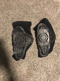 G-Form Knee pads Spruce Grove