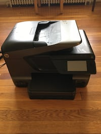 Hp office jet pro 8600 Arlington, 22207
