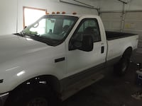 Ford - F-350 - 2000 Winchester, 22603