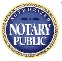 Need a MD notary? Laurel, 20723