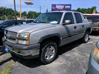 Chevrolet - Avalanche - 2004 Washington
