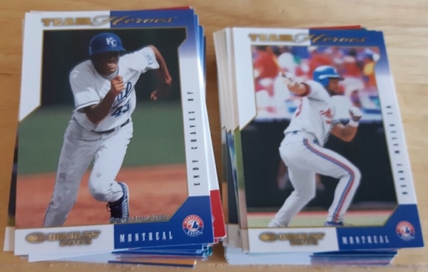 98 Baseball Cards... $5 Firm For All  Cards. a3b7c978-7096-4b5c-98f5-6099a089c071