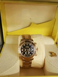 Men watch,automatic  Mayfield Heights, 44124
