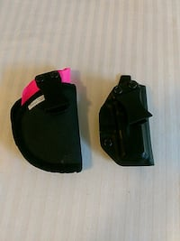 Weapon conceal holsters Set of 2 Manassas, 20109