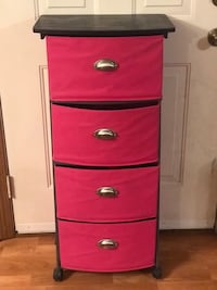 4 drawer storage chest  Canal Winchester, 43110