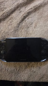 black Sony PSP handheld console Rolling Meadows, 60008