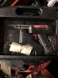 Weller 140/100 watts solder gun. Brand new Virginia Beach, 23455