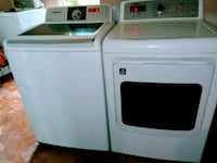 Samsung washer and dryer  Morrow, 30260