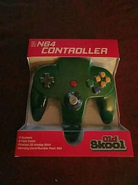 Game console controller Charleston, 29407