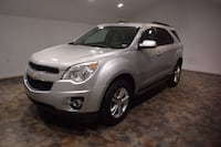 Chevrolet Equinox 2011 Stafford, 22554