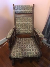 Rocking chair (Vintage)