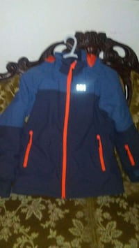 Flambet manteau hiver Helly Hansons (HH) s-m 175$