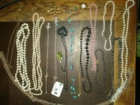 All different kinds of jewelry Lubbock, 79423