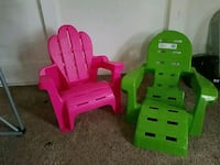Toddler lounge chairs