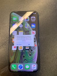 IPhone XS 256g almost new