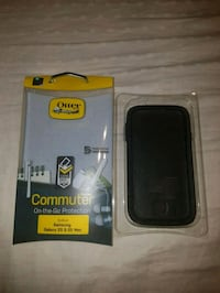 NEW SAMSUNG GALAXY S5&S5 NEO COMMUTER OTTERBOX  Barrie, L4N