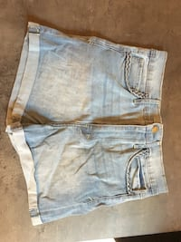 Bermuda bleu denim berlin Toulouse, 31000