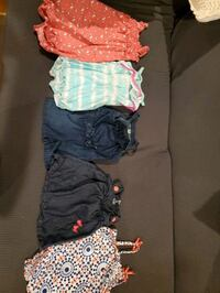 6-9M girl clothes