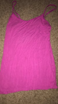 women's pink strapless dress Waterloo, N2K 4B7