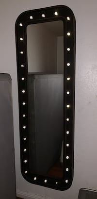 Mirror with on n off light bought from Ashley homestore San Jose, 95127