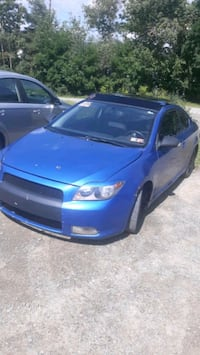 2006 Scion tC hatchback coupe 2door