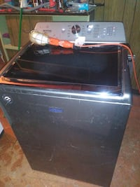 Maytag XL Glass top loading washer Dearborn Heights, 48127