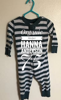 black and white stripe long-sleeved shirt Cypress, 90630