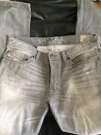 Diesel Safado Jean Made in Italy Istanbul