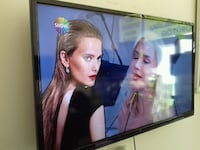 102 ekran seg led tv.