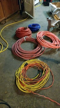 Hoses and extensions